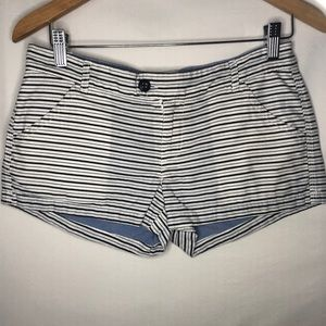 LTB Vintage Aesthetics Striped Size Small